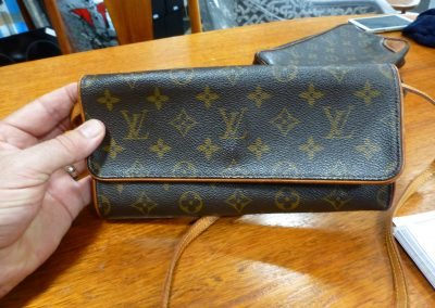 Louis Vuitton Purse,