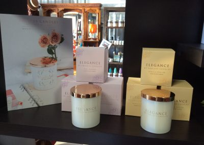 Elegance By Endless Candles; Scented Soy Candles