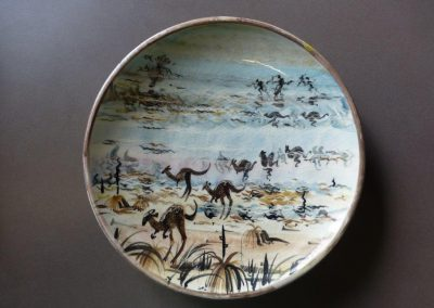 Rare Arthur Merrick Boyd Plate.